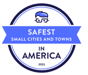 50 Safest Cities