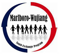 Youth Exchange WUJIANG logo